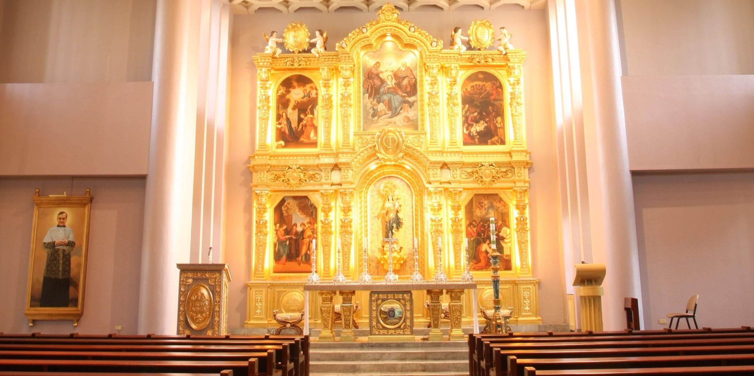 Chaplaincy Advisory:Sacrament of Reconciliation at PSB